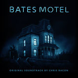 BATES MOTEL (MUSIQUE DE SERIE TV - 2016) - CHRIS BACON (CD)