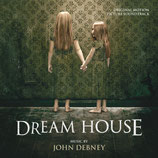 DREAM HOUSE (MUSIQUE DE FILM) - JOHN DEBNEY (CD)