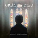 GRACE A DIEU (MUSIQUE DE FILM) - EVGUENI ET SACHA GALPERINE (CD)