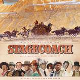 LA DILIGENCE VERS L'OUEST (STAGECOACH) MUSIQUE FILM - JERRY GOLDSMITH (CD)