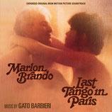 LE DERNIER TANGO A PARIS (MUSIQUE DE FILM) - GATO BARBIERI (2 CD)