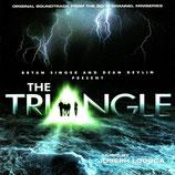 TRIANGLE, LE MYSTERE DES BERMUDES (MUSIQUE) - JOSEPH LODUCA (CD)