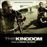 LE ROYAUME (THE KINGDOM) - MUSIQUE DE FILM - DANNY ELFMAN (CD)