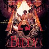 MON COPAIN BUDDY (MUSIQUE DE FILM) - ELMER BERNSTEIN (CD)