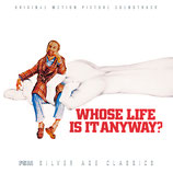 C'EST MA VIE APRES TOUT (WHOSE LIFE IS IT ANYWAY ?) - ARTHUR B RUBINSTEIN (CD)
