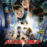ASTRO BOY (MUSIQUE DE FILM) - JOHN OTTMAN (CD)