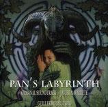 LE LABYRINTHE DE PAN (MUSIQUE DE FILM) - JAVIER NAVARRETE (CD)
