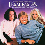 L'AFFAIRE CHELSEA DEARDON (LEGAL EAGLES) - ELMER BERNSTEIN (CD)
