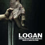 LOGAN (MUSIQUE DE FILM) - MARCO BELTRAMI (CD)