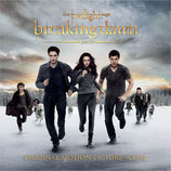TWILIGHT CHAPITRE 5 - REVELATION PART 2 - CARTER BURWELL (CD)