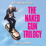 Y A-T-IL UN FLIC (THE NAKED GUN TRILOGY) - IRA NEWBORN (3 CD)