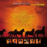 LES CHEVAUX DU SOLEIL (MUSIQUE DE FILM) - GEORGES DELERUE (CD)