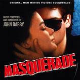 MASQUERADE (MUSIQUE DE FILM) - JOHN BARRY (CD)