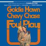 DROLE D'EMBROUILLE (FOUL PLAY) MUSIQUE DE FILM - CHARLES FOX (CD)