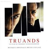 TRUANDS (MUSIQUE DE FILM) - BRUNO COULAIS (CD)