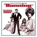 BANNING (MUSIQUE DE FILM) - QUINCY JONES (CD)