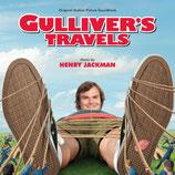 LES VOYAGES DE GULLIVER (GULLIVER'S TRAVELS) - HENRY JACKMAN (CD)