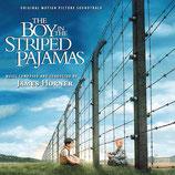 LE GARCON AU PYJAMA RAYE (MUSIQUE DE FILM) - JAMES HORNER (CD)