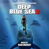 DEEP BLUE SEA 2 (MUSIQUE DE FILM) - SEAN MURRAY (CD)