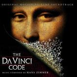 DA VINCI CODE (MUSIQUE DE FILM) - HANS ZIMMER (CD)