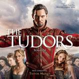 LES TUDORS SAISON 4 (MUSIQUE DE FILM) - TREVOR MORRIS (CD)