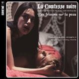 LA COMTESSE NOIRE / DES FRISSONS SUR LA PEAU - DANIEL WHITE (CD)