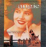 ANGIE (MUSIQUE DE FILM) - JERRY GOLDSMITH (CD)