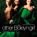 DEUX SOEURS POUR UN ROI (THE OTHER BOLEYN GIRL) - PAUL CANTELON (CD)