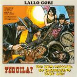 TEQUILA ! (MUSIQUE DE FILM) - LALLO GORI (CD)