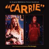 CARRIE AU BAL DU DIABLE (MUSIQUE DE FILM) - PINO DONAGGIO (CD)