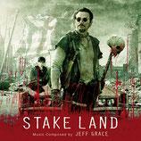 STAKE LAND (MUSIQUE DE FILM) - JEFF GRACE (CD)