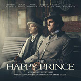 THE HAPPY PRINCE (MUSIQUE DE FILM) - GABRIEL YARED (CD)
