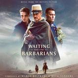 WAITING FOR THE BARBARIANS (MUSIQUE DE FILM) - MARCO BELTRAMI (CD)