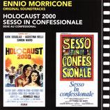 HOLOCAUST 2000 (MUSIQUE DE FILM) - ENNIO MORRICONE (CD)