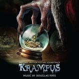 KRAMPUS (MUSIQUE DE FILM) - DOUGLAS PIPES (CD)