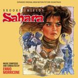 SAHARA (MUSIQUE DE FILM) - ENNIO MORRICONE (2 CD)