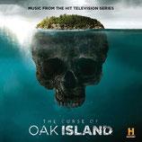 LE MYSTERE D'OAK ISLAND (MUSIQUE) - DENNIS McCARTHY (2 CD + AUTOGRAPHE)