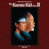 LE MOMENT DE VERITE 2 (THE KARATE KID 2) MUSIQUE - BILL CONTI (CD)