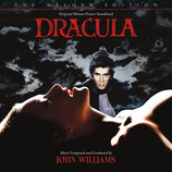 DRACULA (MUSIQUE DE FILM) - JOHN WILLIAMS (2 CD)