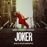 JOKER (MUSIQUE DE FILM) - HILDUR GUDNADOTTIR (CD)