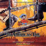 FIEVEL ET LE NOUVEAU MONDE (AN AMERICAN TAIL) INTRADA - JAMES HORNER (CD)
