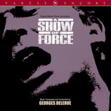 ETAT DE FORCE (A SHOW OF FORCE) MUSIQUE - GEORGES DELERUE (CD)