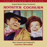 UNE BIBLE ET UN FUSIL (ROOSTER COGBURN) - LAURENCE ROSENTHAL (CD)