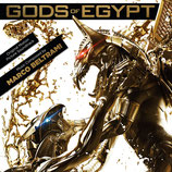 GODS OF EGYPT (MUSIQUE DE FILM) - MARCO BELTRAMI (CD)