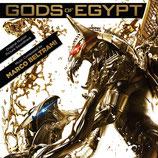 GODS OF EGYPT (MUSIQUE DE FILM) - MARCO BELTRAMI (CD)