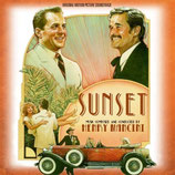 MEURTRE A HOLLYWOOD (SUNSET) MUSIQUE - HENRY MANCINI (CD)