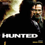 TRAQUE (THE HUNTED) MUSIQUE DE FILM - BRIAN TYLER (CD)