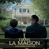 DANS LA MAISON (MUSIQUE DE FILM) - PHILIPPE ROMBI (CD)