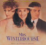 MRS WINTERBOURNE (MUSIQUE DE FILM) - PATRICK DOYLE (CD)