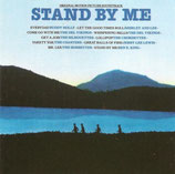 STAND BY ME (MUSIQUE) - BEN E. KING - BUDDY HOLLY - JERRY LEE LEWIS (CD)